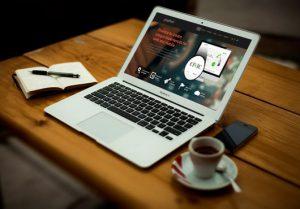Creare site online