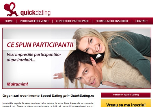 dating site ului There's someone for everyone take a look at 18 of the most unusual and unique niche dating websites.